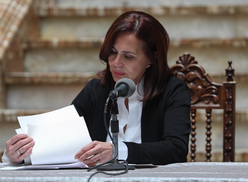 Боливийските власти решиха да скъсат дипломатическите отношения с Венецуела, обяви
