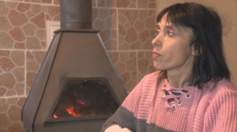 44-годишна жена се нуждае от помощ, за да оздравее. Преди