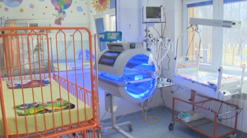 Единственото у нас отделение по детска кардиология към Националната кардиологична