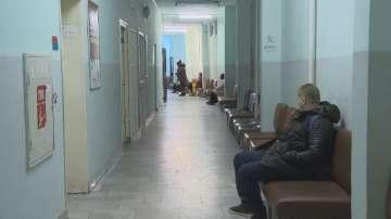 Общопрактикуващите лекари не са съгласни с пакета здравни услуги