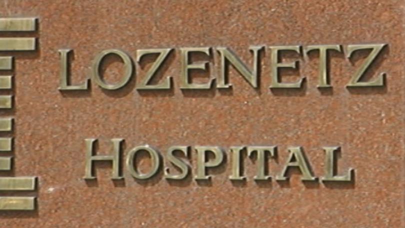 Снимка: Преструктурират правителствената болница Лозенец