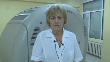 Лаборантката, която забрави жена в скенер, ще бъде наказана със забележка