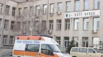Медици от общински болници излизат на протест
