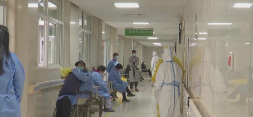 Първа жертва на коронавируса в Хонконг. Това е вторият смъртен