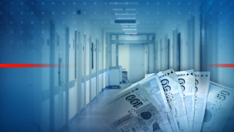 Лекари от Александровска болница на протест заради лоши условия на труд
