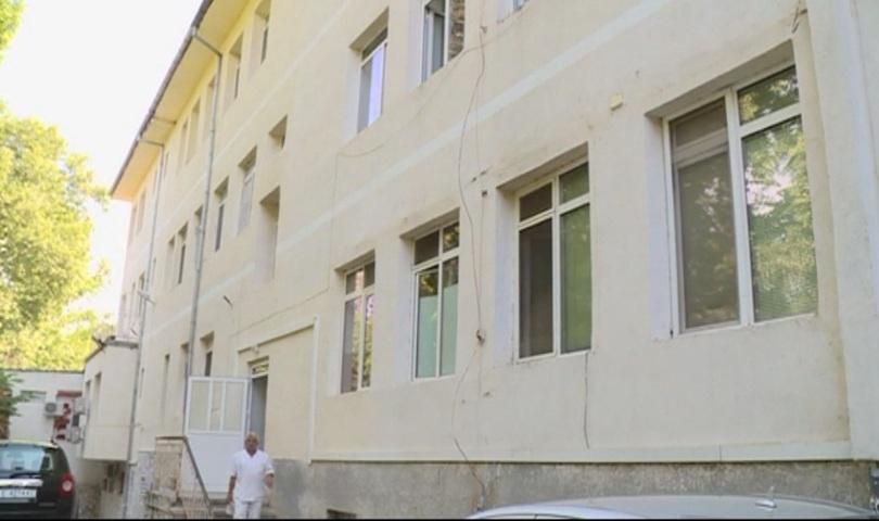 Снимка: Проект на Община Сандански: Нова болница да обслужва само тежки случаи