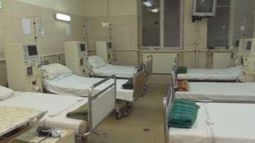 Хемодиализата във видинската болница се подновява от утре