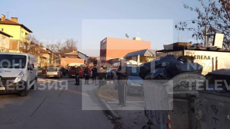 снимка 2 Сигнал за бомба в частна пловдивска болница