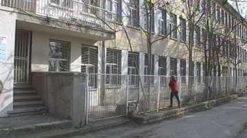 Пожар в благоевградската болница, няма пострадали