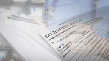 Санкции за лекар и работник при фалшив болничен искат работодатели