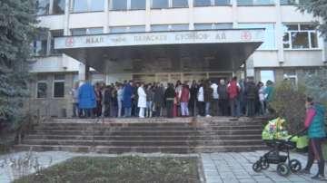 Правителството отпусна 2,2 млн. лв. за спасяване на болниците във Враца и Ловеч