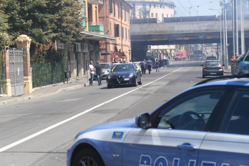 снимка 2 Повечето българчета, пострадали при взрива в Болоня, са изписани от болница
