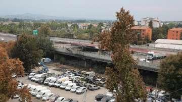 Около 10 милиона евро са щетите от експлозията в Болоня