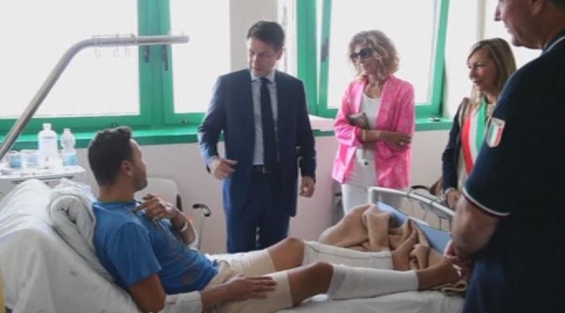 завърнаха българчетата ранени инцидента болоня август