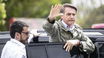 Жаир Болсонаро е новият президент на Бразилия