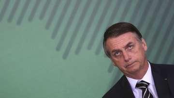 Новият бразилски президент разговаря с американския държавен секретар