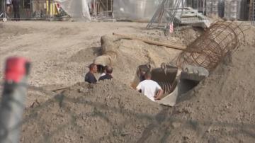Обезвредиха 100-килограмова бомба от Втората световна война в Берлин