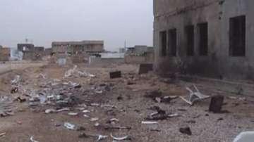 30 убити и 50 ранени при бомбен атентат в Ирак