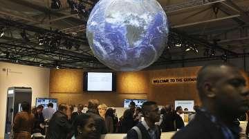 Конференция на ООН за климата започна в Бон