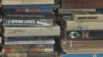 18-те книги на 18-годишните