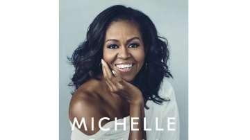 Мишел Обама тръгва на турне, за да представи мемоарната си книга