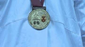 България спечели 6 медала от Европейското първенство по борба в Нови Сад