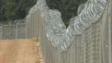МВР обявява обществени поръчки за охрана по границата