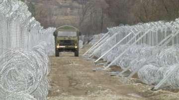 Словенският парламент повери на армията граничния контрол