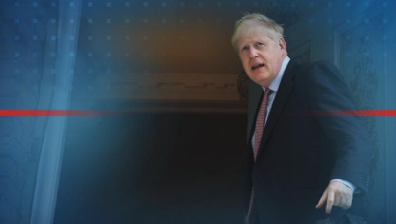 Борис Джонсън стартира кампанията си за следващ британски премиер