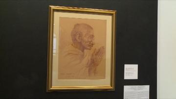 130 години от рождението на художника Борис Георгиев отбелязват във Варна