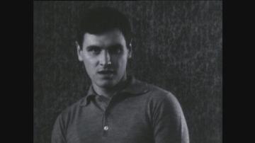 В кадър: Крилете на надеждата - Борис Гуджунов в спомените на хората до него