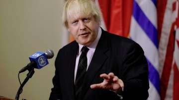 """Борис Джонсън обеща да """"завърши Брекзит"""""""