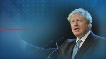Борис Джонсън е фаворит за премиер на Великобритания