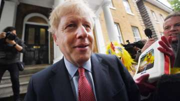 Борис Джонсън с още по-голяма подкрепа за лидер на консерваторите