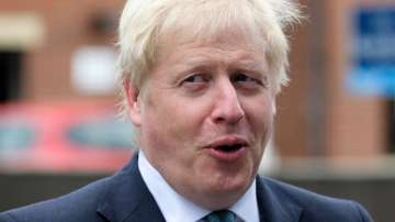 Консерваторите на Борис Джонсън водят пред лейбъристите