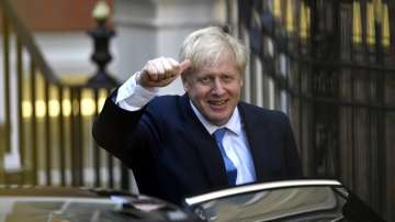 Борис Джонсън ще се срещне с кралица Елизабет II
