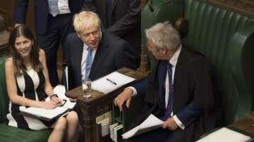 Борис Джонсън: Брекзит е огромна икономическа възможност