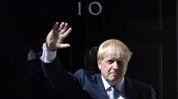 Борис Джонсън ще обсъди Брекзит в Люксембург