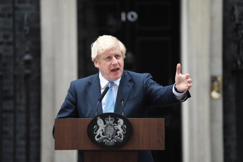 Поредният решаващ ден за Великобритания и излизането на страната от