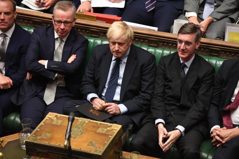 Тежко поражение за Борис Джонсън в британския парламент. Тази нощ
