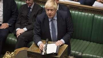 Борис Джонсън с окончателно поражение от парламента
