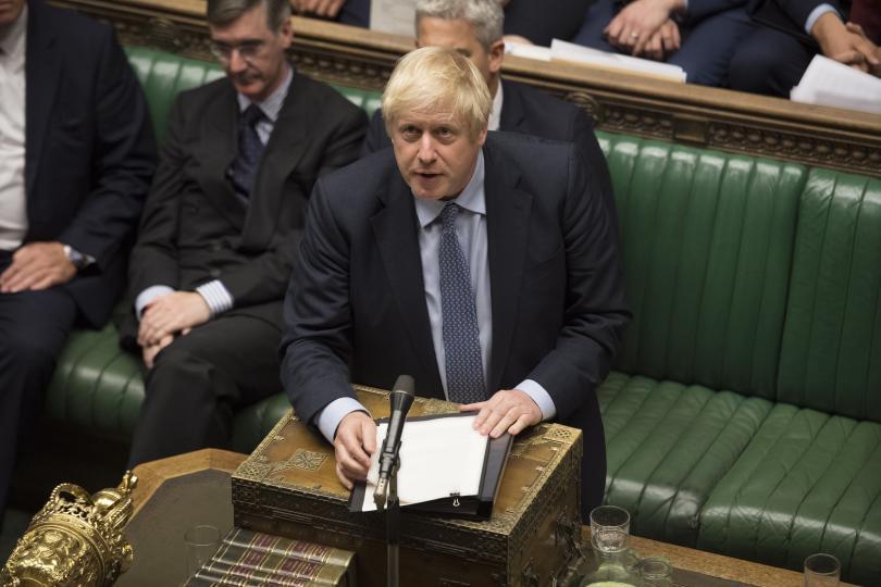 Горната Камара на лордовете на Великобритания даде окончателно одобрение на