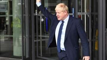 Борис Джонсън разпуска британския парламент от 8 до 14 октомври
