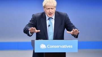 Предложенията на Лондон за сделката с Брюксел