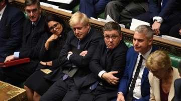 Борис Джонсън може да свика предсрочни избори