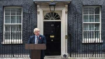Стартира кампанията за предсрочните избори във Великобритания