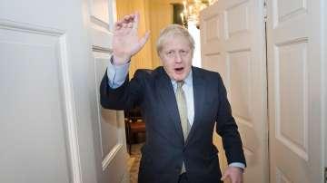 Кралицата връчи на Джонсън мандат за съставяне на правителство