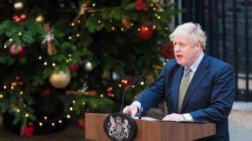 Британското правителство внася сделката си за Брекзит пред парламента в петък