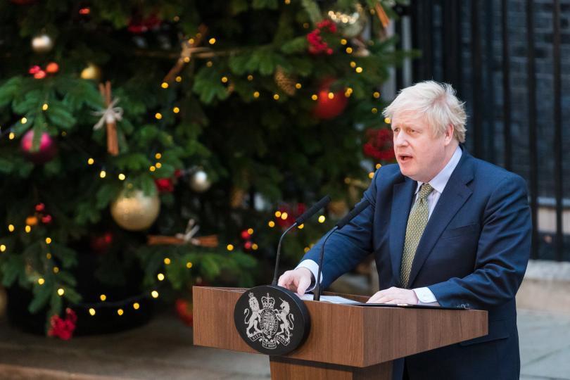 Новото британско правителство ще внесе сделката си за Брекзит пред