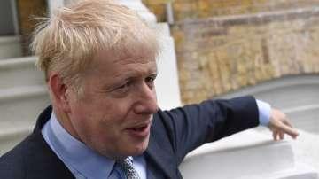 Полицията е разпитвала Борис Джонсън заради жалба на съседите